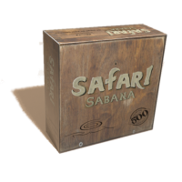 SAFARI SABANA