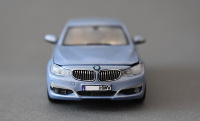 1/43 BMW 320 GT customized model